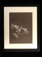 © KLArt.co.uk - Gentle Harp Original