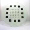 © KLArt.co.uk Portcullis Glass Plate