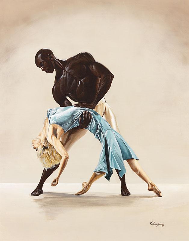 © KLArt.co.uk Ballet 1