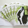 Thumbnail of Badger Cards