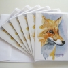 Image of Foxy Cards