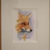 Image of Foxy Print